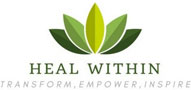 Heal Within | Transform, Empower, Inspire